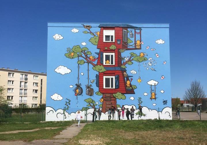 Jace - Le Havre