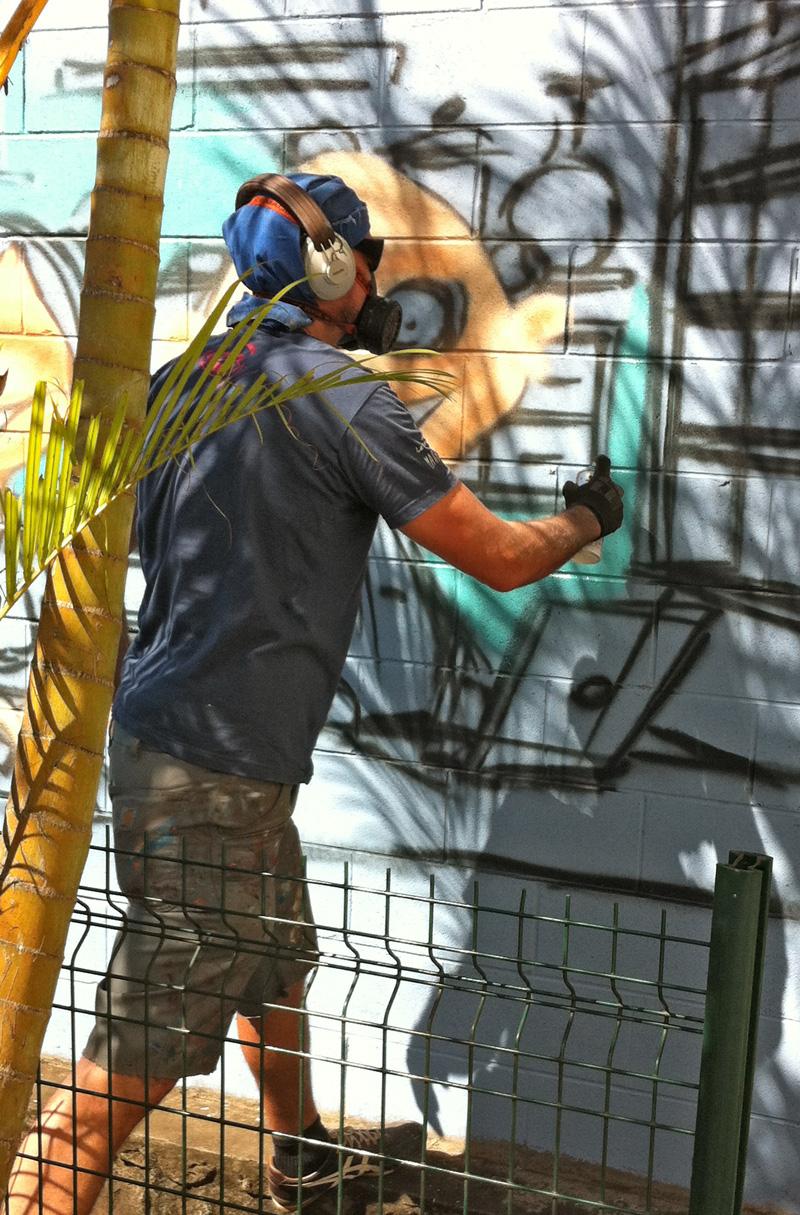 Jace - en action