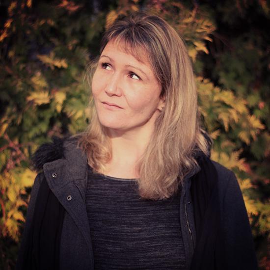 Marianne Bouet